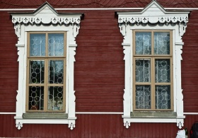 Окна, двери, арки. Windows, doors, arches