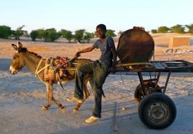 Мавритания. Mauritania