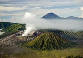 Индонезия. Indonesia